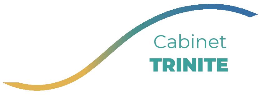 Spirale simple fond blanc Trinite